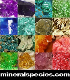 beautiful minerals