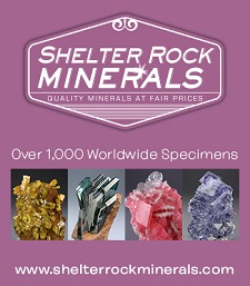rock minerals diamonds